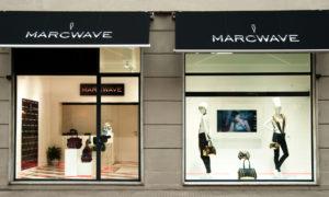Marcwave apre il suo primo monomarca a Pistoia