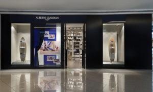 Alberto Guardiani apre a Istanbul