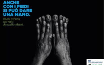 Humana People to People Italia e Assocalzaturifici in partnership per i bambini dell'Africa