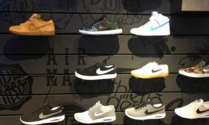 Nike unisce la customer experience digitale e in negozio alla grande