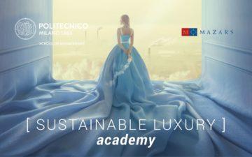 Secondo workshop per la Sustainable Luxury Academy