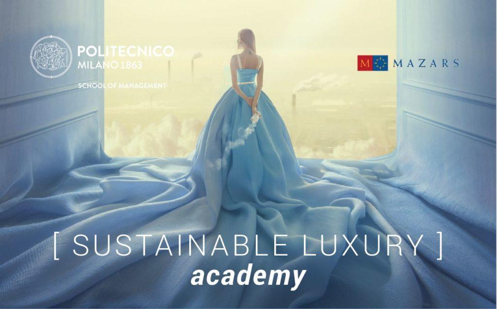 Sustainable Luxury Academy