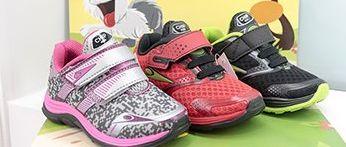 new styles 9b81e 33638 Le scarpe che monitorano i passi dei bambini - Tecnica ...