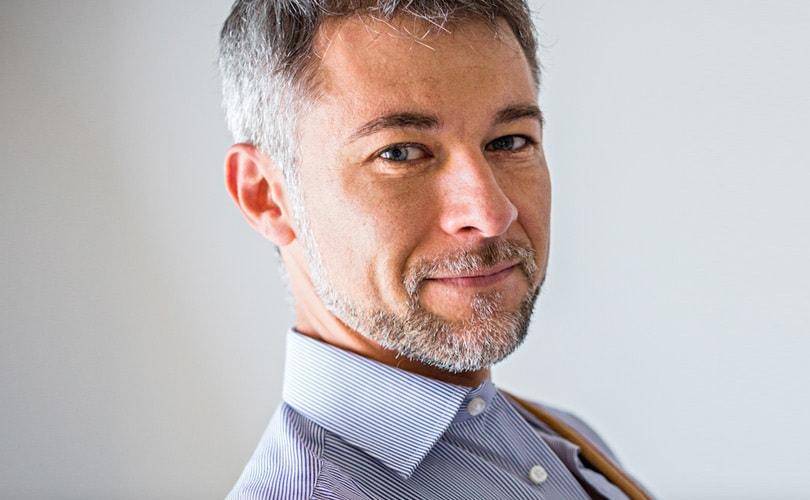 Il Professor Alessandro Brun