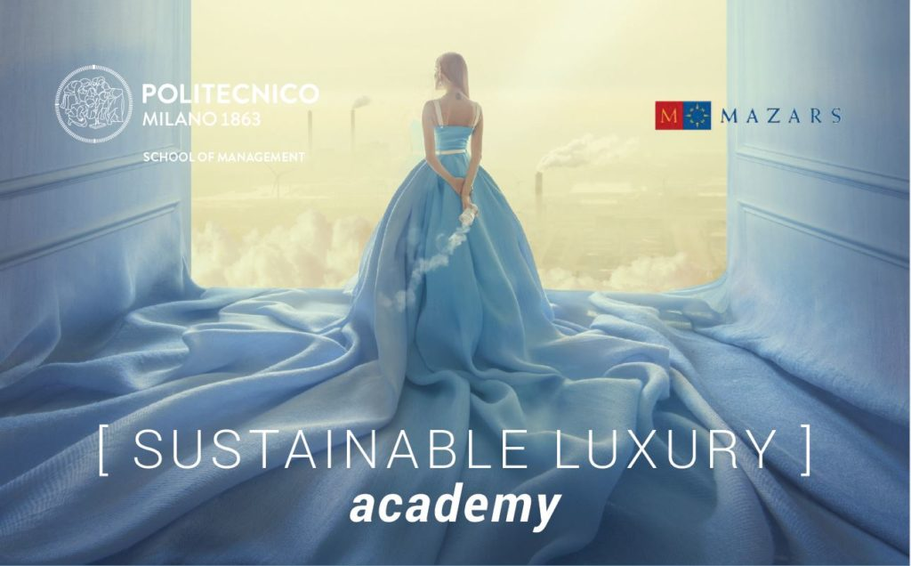 Sustainable Luxury Academy