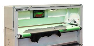 digitalizzatore pelli Comelz