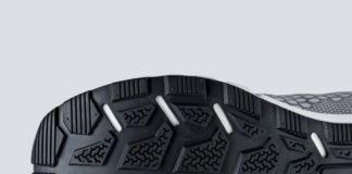 suola Michelin per Under Armour