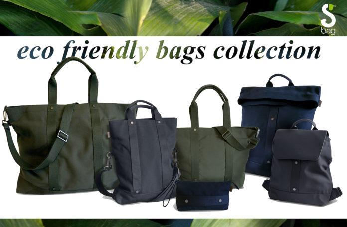 S Bag by Smemoranda